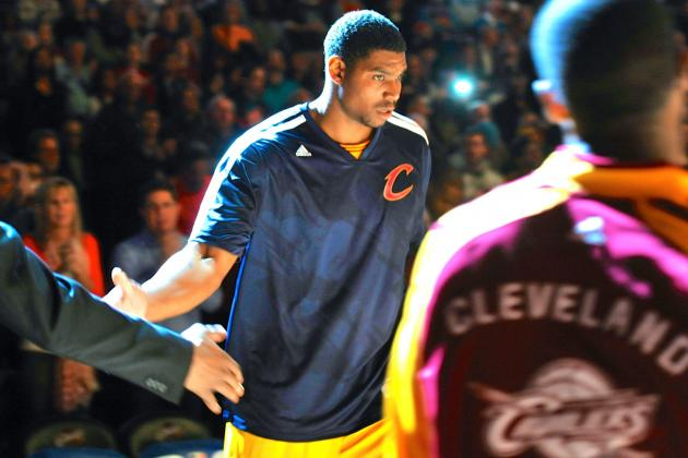 Andrew Bynum Must Use Indiana Pacers' Lifeline to Save NBA Career