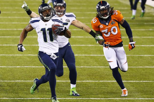 Seahawks vs. Broncos: Live Grades and Analysis for Seattle