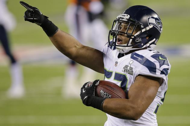 Super Bowl 2014: Examining Top Plays That Led to Outcome of Seahawks vs. Broncos