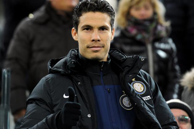 Hernanes to Inter: Long-Term Fued Between Club and Fans Continues