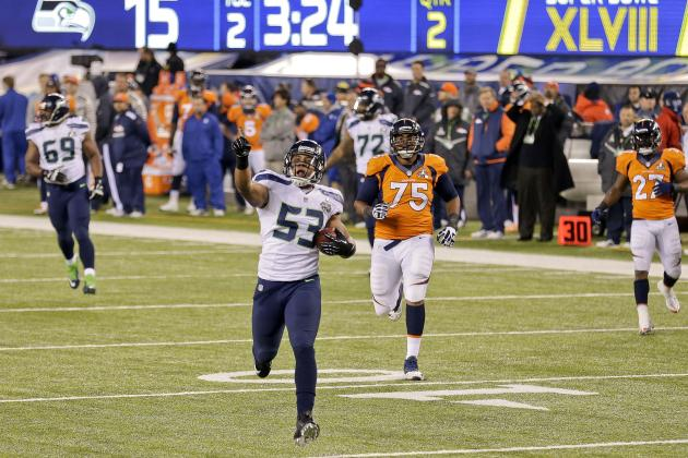 Seattle Seahawks: Reliving the Road to Their Super Bowl XLVIII Win
