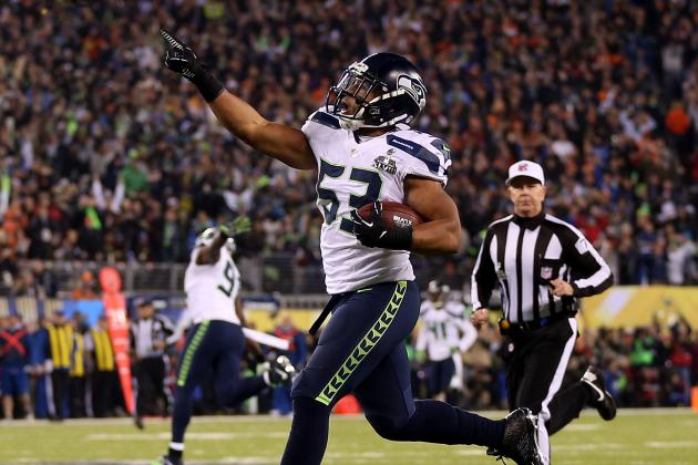 Super Bowl 2014 Score: Highlights of Each Scoring Play from Seahawks vs. Broncos