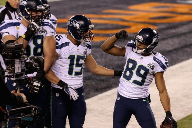 Super Bowl Quarter Score: Seahawks vs. Broncos 4th Quarter Update and Recap