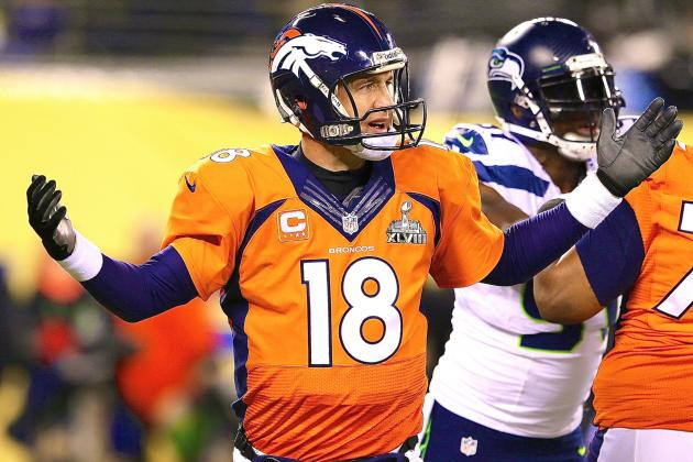 Denver Broncos: Reliving the Season That Came Up Just Short