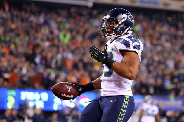 Super Bowl MVP 2014: Breaking Down Malcolm Smith's Historic Performance