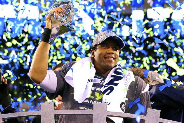 Twitter Reacts to Seattle Seahawks' Super Bowl XLVIII Win over Denver Broncos