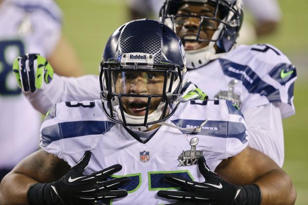 Chances of Malcolm Smith Repeating as Super Bowl MVP in 2015