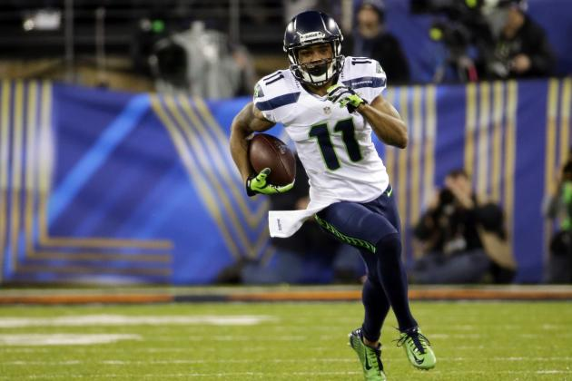 Seahawks vs. Broncos: Final Stats, Highlights for Top Stars from Super Bowl 2014