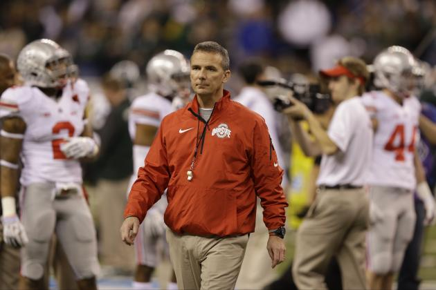 Ohio State Football: 2014 Class Filling Big Holes in Buckeyes' Roster