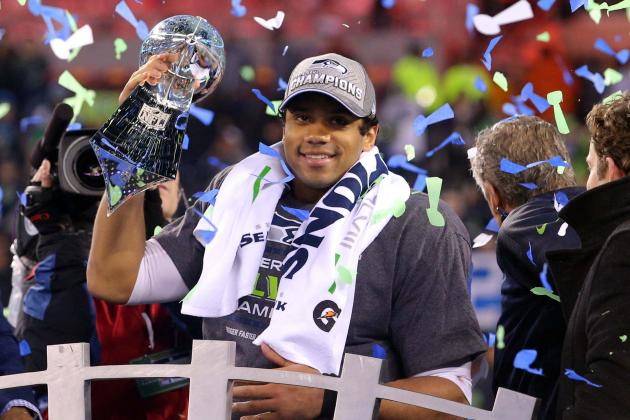 Seattle Seahawks Parade 2014: Route, Date, Time, TV Schedule, Live Stream, More