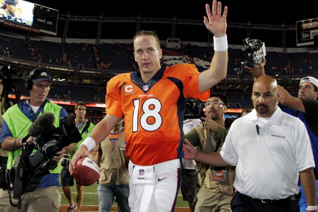 Peyton Manning Deserved Unanimous Selection for 2013-14 NFL MVP Award