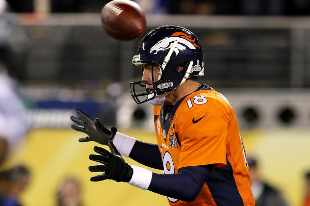 Super Bowl XLVIII Fits Peyton Manning's Simple, Yet Complicated Legacy Perfectly