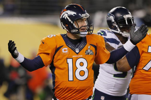 What Went Wrong for the Denver Broncos in Super Bowl XLVIII?