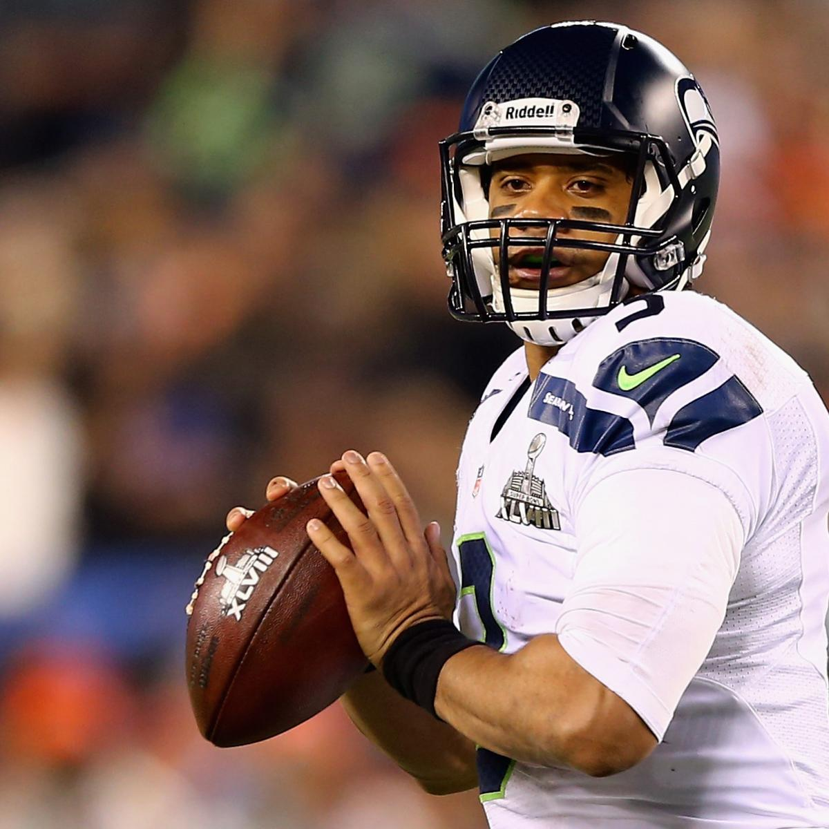 Super Bowl 2014 Stats: How Top Stars Fared in Seahawks vs