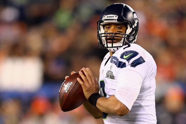 Super Bowl 2014 Stats: How Top Stars Fared in Seahawks vs. Broncos