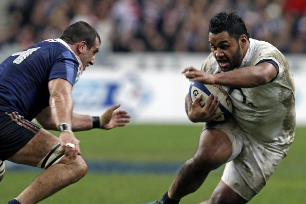 Six Nations 2014: Table Predictions for Upcoming Weekend Fixtures