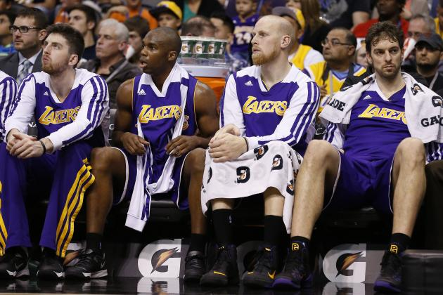 Do LA Lakers Need a Trade Before the Deadline?