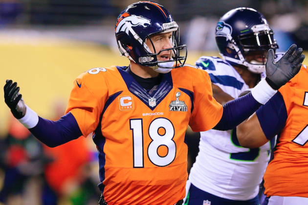 Peyton Manning's Legacy a Lazy Storyline Following a Super Bowl Blowout