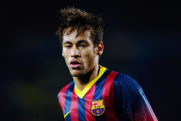 Neymar Hits out at 'Fake Friends,' Writes Emotional Instagram Message to Father