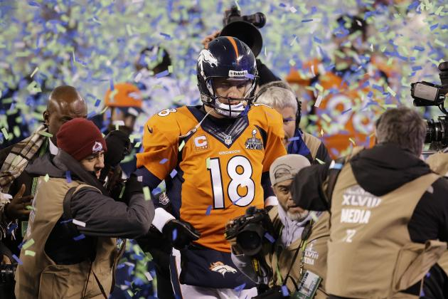 Super Bowl 2014: Examining Legacies of Peyton Manning and More After Title Game