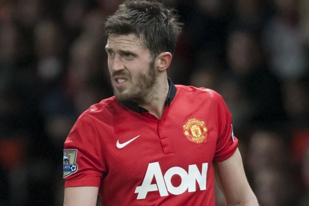 Manchester United Midfielder Michael Carrick Mocked on #AskCarrick Hashtag