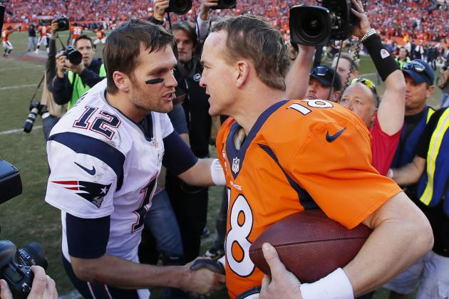 Peyton Manning Was Powerless in Super Bowl