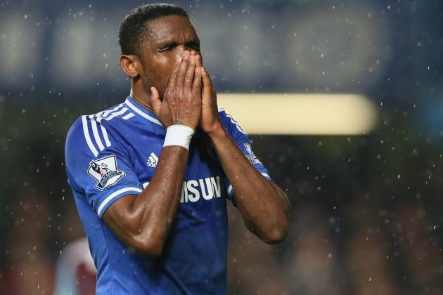 Chelsea Transfer News: How Blues' January Window Will Affect Rest of Season