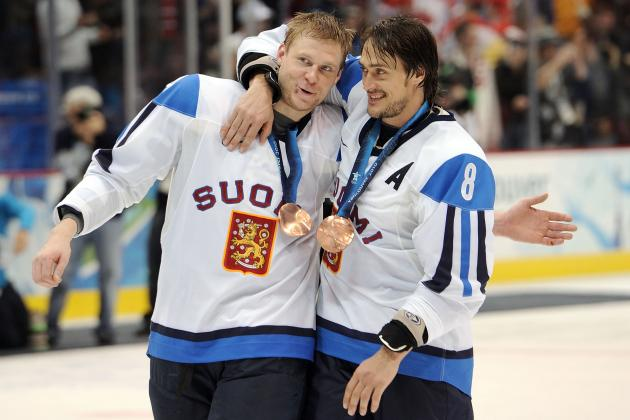 Olympic Hockey 2014: Sleepers with Best Chances to Win Gold in Sochi