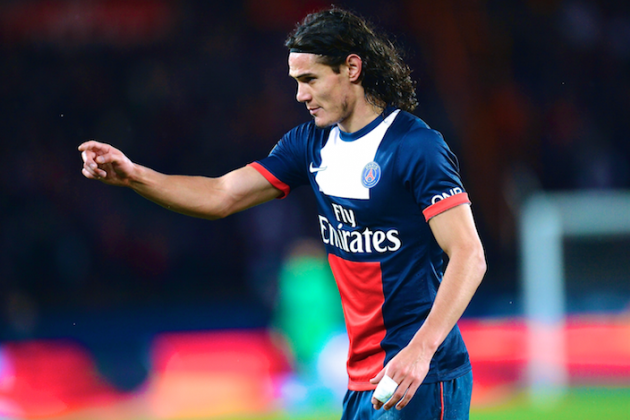 Edinson Cavani Injury: Updates on PSG Star's Thigh and Return
