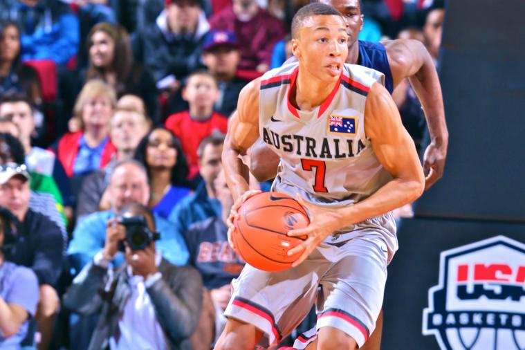 Behind Dante Exum's Decision to Enter the NBA, and What's Next for Aussie Phenom