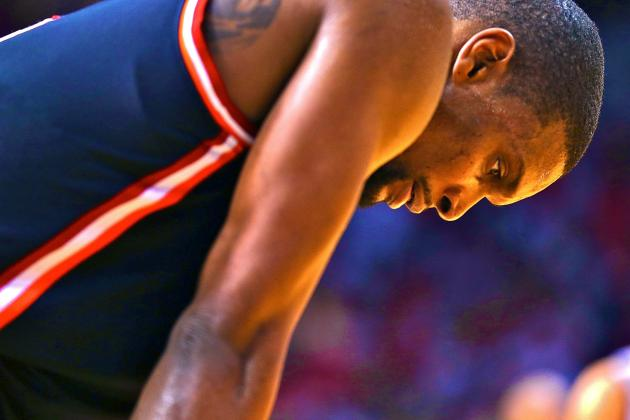 Miami Heat 'Fast Five': Chris Bosh, Pat Riley, Ray Allen and More