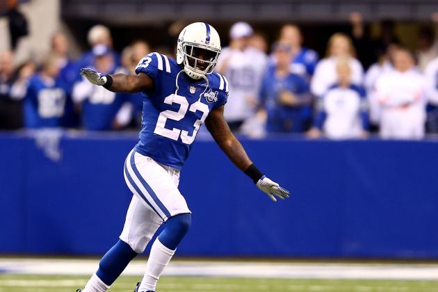 Colts Free-Agent Watch: Vontae Davis