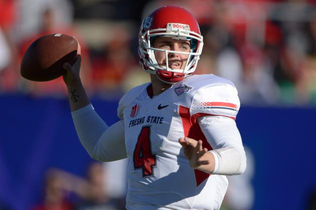 2014 NFL Mock Draft: Post-Super Bowl Projections for Round 1
