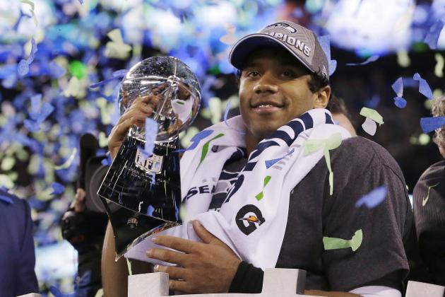 Super Bowl TV Ratings 2014: Latest News and Reaction