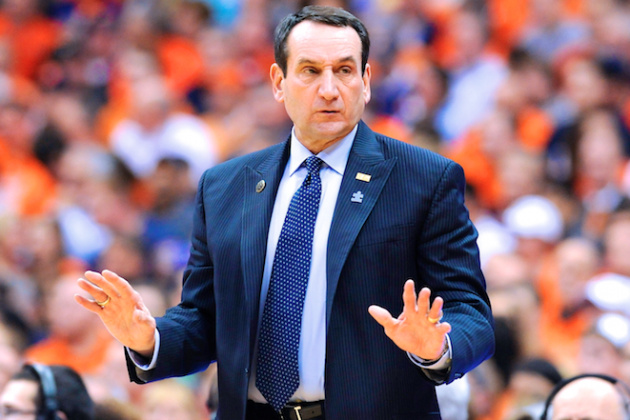 Duke Basketball: What Are Blue Devils' ACC Title Chances After Loss to Syracuse?