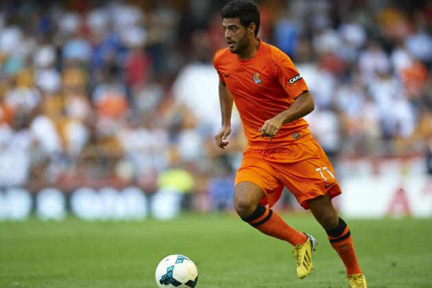 Carlos Vela Won't Play for Mexico in 2014 World Cup in Brazil