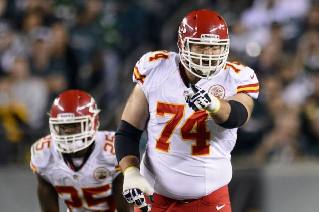The Kansas City Chiefs Top Free Agent Targets Should Be In House
