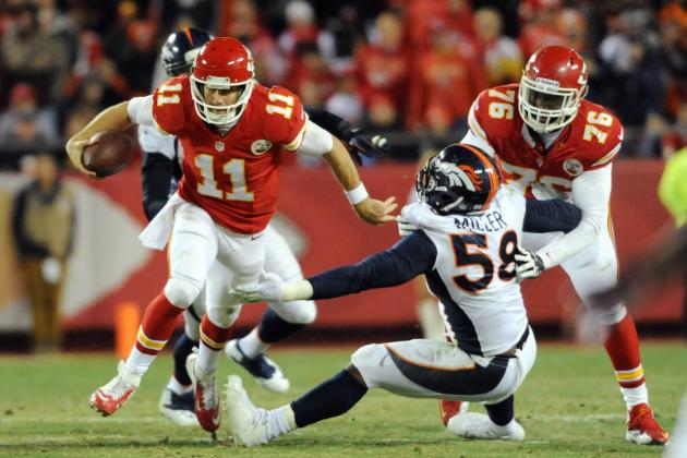 Chiefs-Broncos to Open 2014 Season?