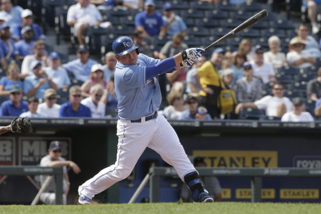 Kansas City Royals: Trading Billy Butler for Pitching Makes Sense