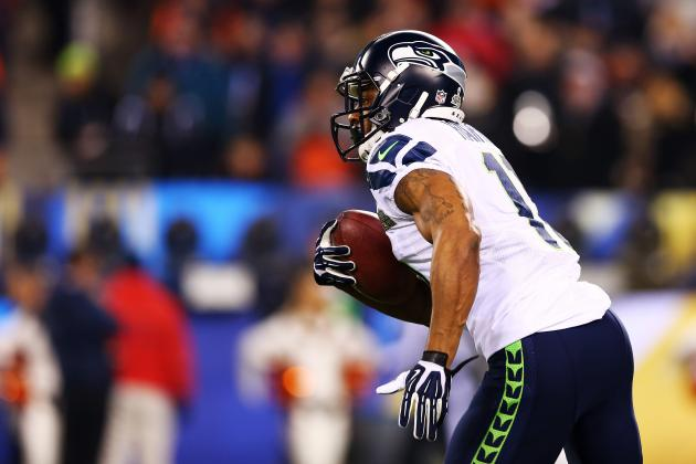 5 Takeaways from Percy Harvin's Incredible Performance in Super Bowl XLVIII