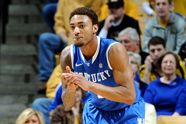 Kentucky Basketball: Are Wildcats Finally Turning the Corner?
