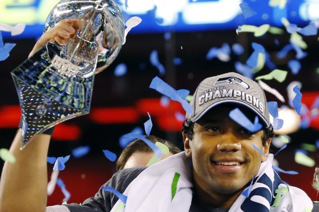 Super Bowl XLVIII Betting Recap: Sportsbooks Win Big on Seahawks