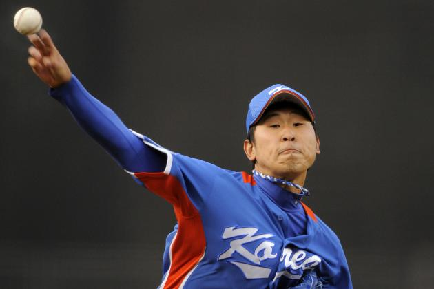 Could Korean Pitcher Suk-min Yoon Be the Next Hyun-Jin Ryu?