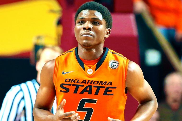 Stevie Clark Dismissed by OK State After Arrest for Outraging Public Decency