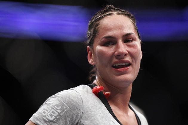 Jessica Eye vs. Sarah Kaufman Overturned Due to Failed Drug Test