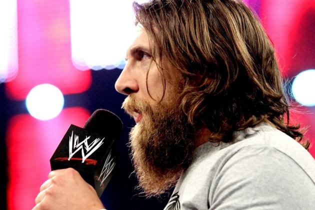 Analyzing the Validity of Arguments Against Daniel Bryan as a Main Event Talent