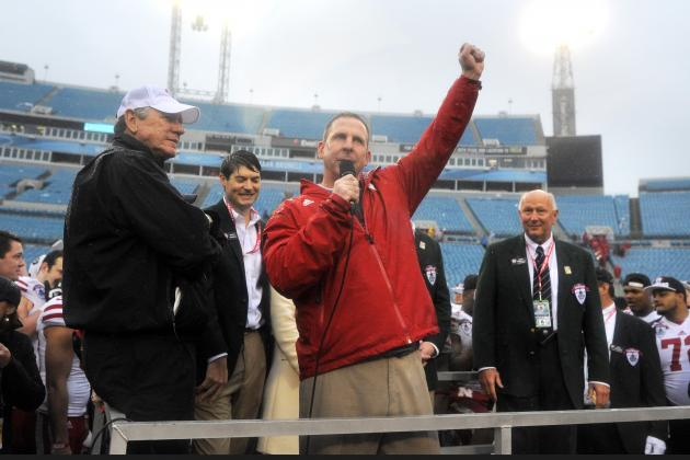 Nebraska Football: Is Lighter Side of Bo Pelini Helping Recruiting?