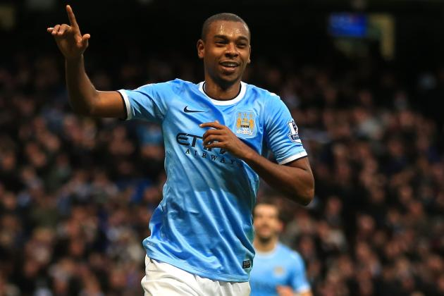 Fernandinho Injury: Updates on Manchester City Star's Status and Return
