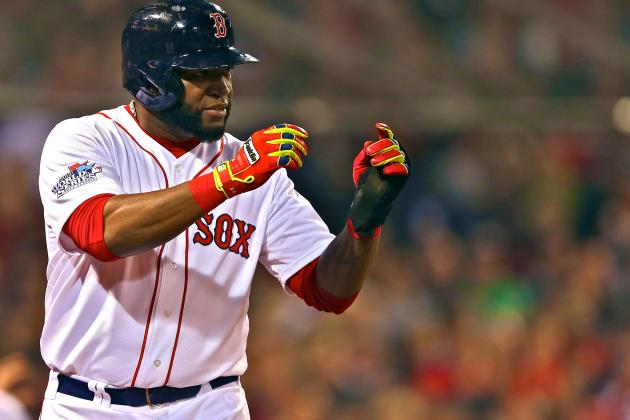 Why It's Better to Cut Ties with David Ortiz Too Early Than Too Late