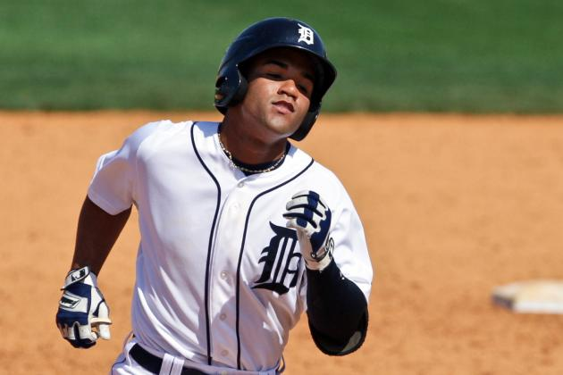 Tigers' Farm System Better Than You May Think in Recent Years